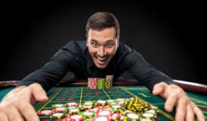 Online Casino Winnings