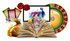 Lotteries at Online Casinos